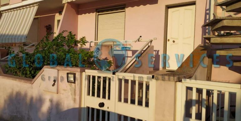 Appartamento indipendente in vendita Olmedo