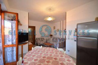 Excellent apartment for sale in Lido Alghero