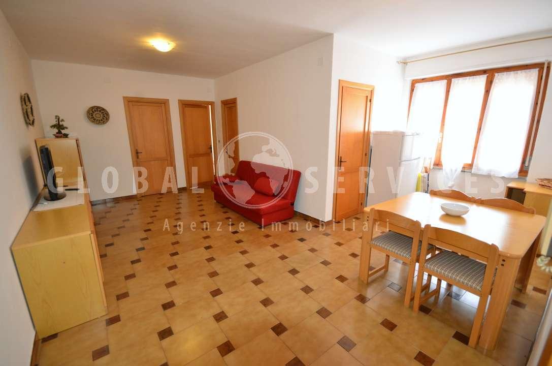 Appartamento con posto auto Lido Alghero