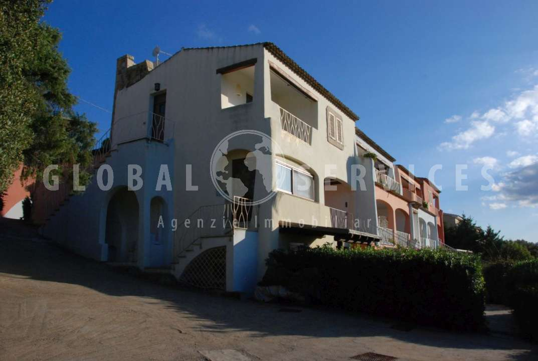 Panoramico appartamento in vendita San Pantaleo