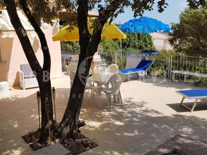 Apartment for sale San Pantaleo Olbia