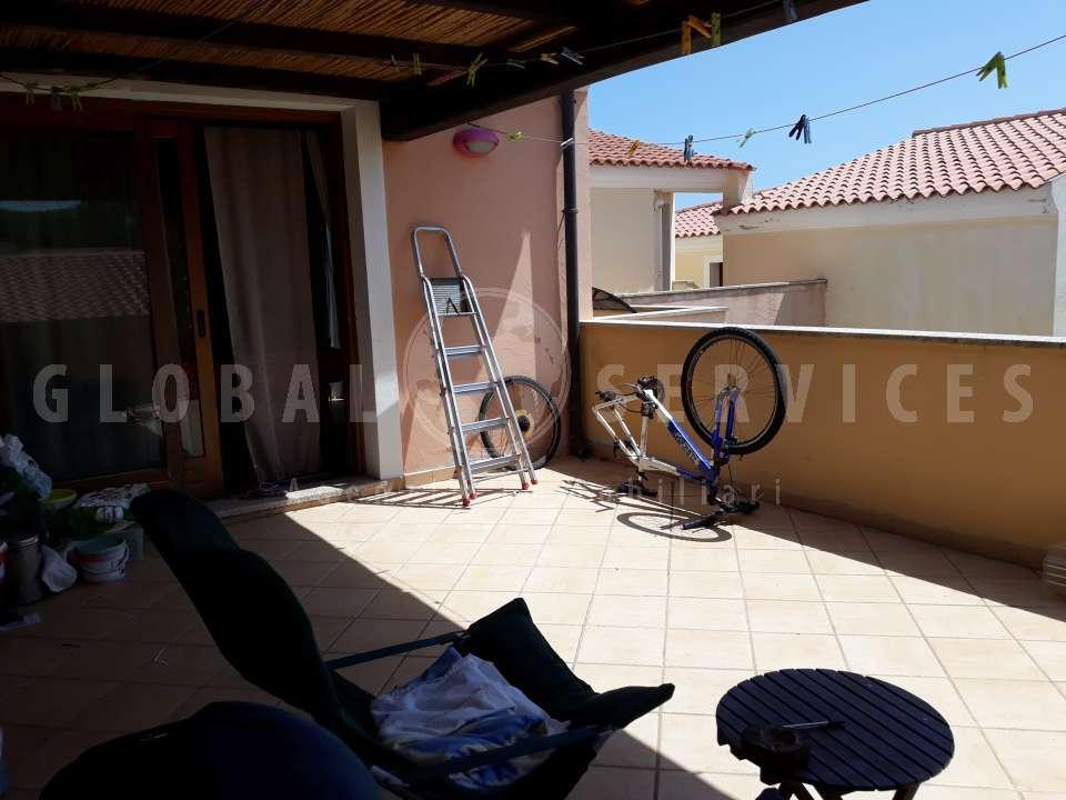 Appartamento in vendita Santa Teresa Gallura