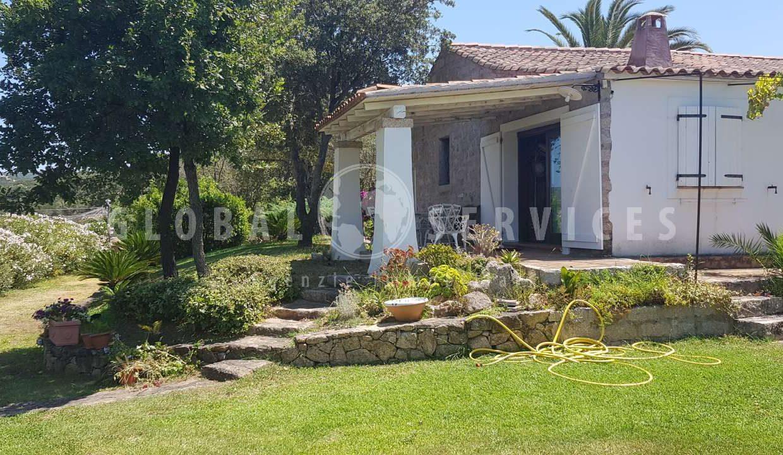 Bellissima villa in vendita San Pantaleo Olbia