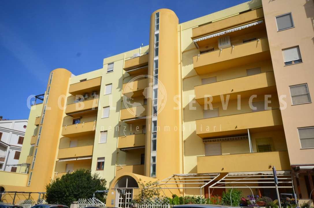 Appartamento in vendita via Azuni Alghero