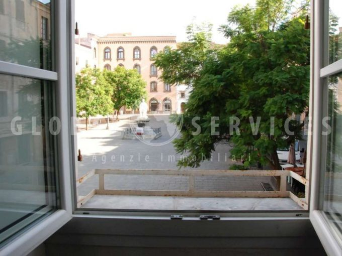 Apartment for sale Sassari piazza Tola