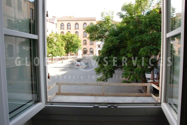Appartamento in vendita Sassari piazza Tola