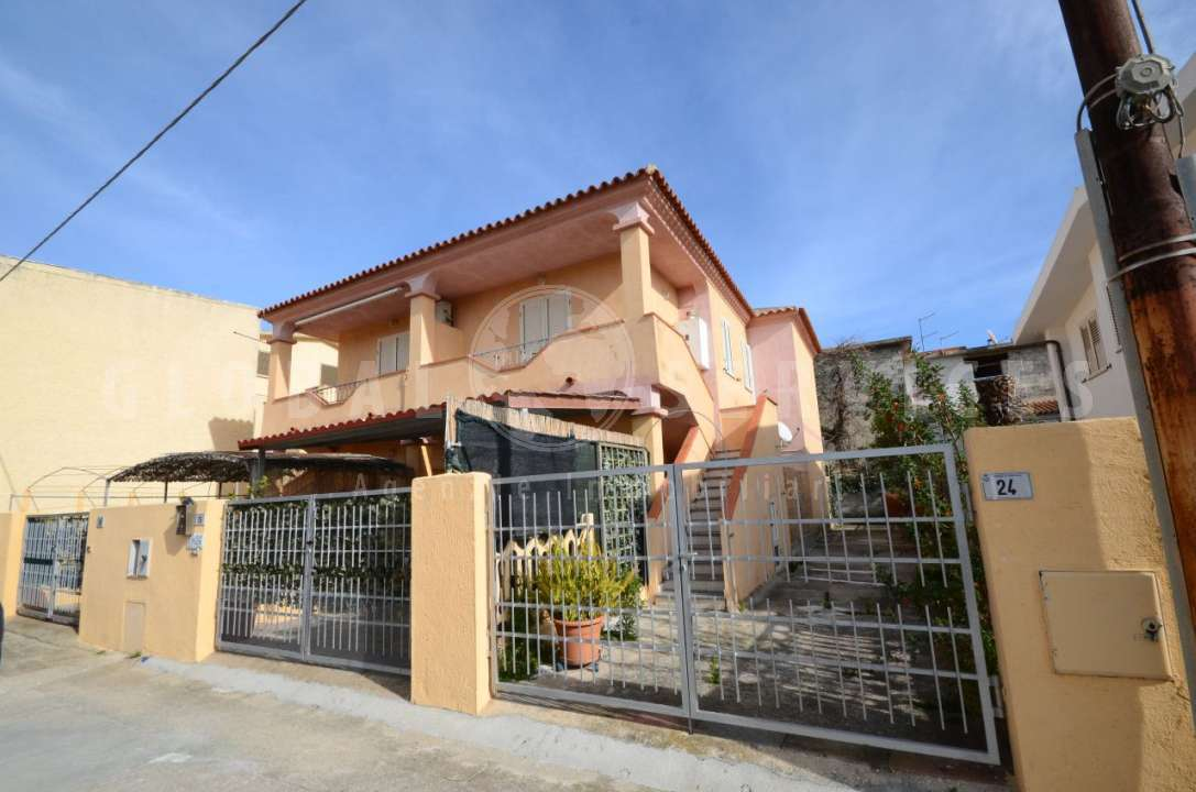 Apartment for sale La Caletta Siniscola