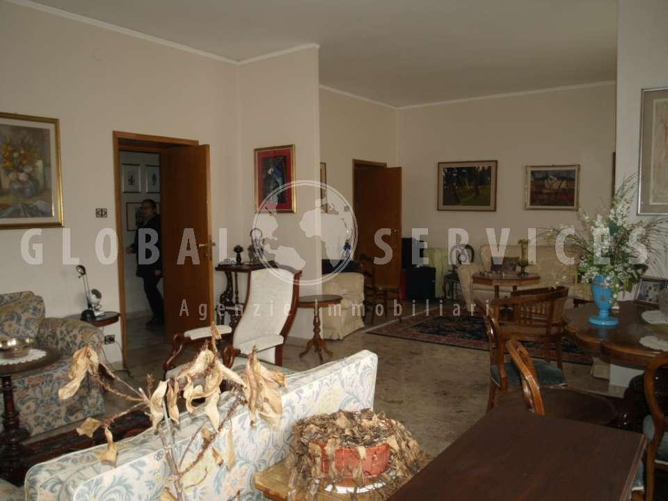 Appartamento in vendita Sassari via Zanfarino