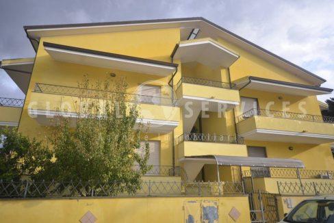 Appartamento in vendita via Loi Olmedo