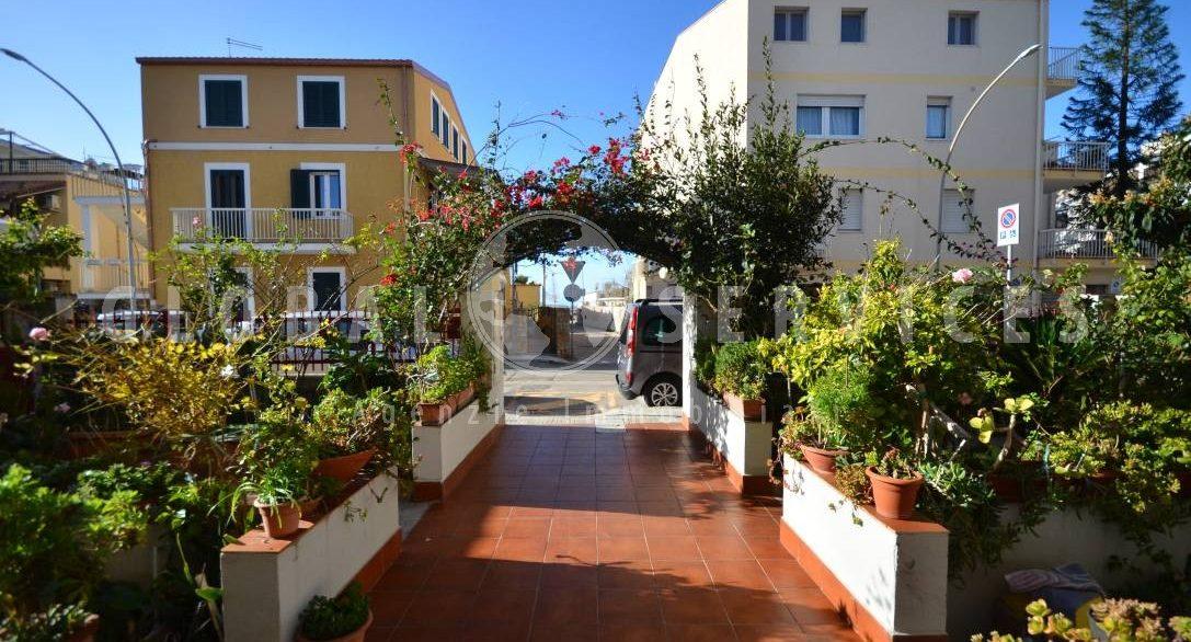 Appartamento vendita Alghero via fratelli Cervi
