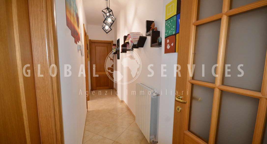 Appartamento vendita Alghero - via Listz (46)