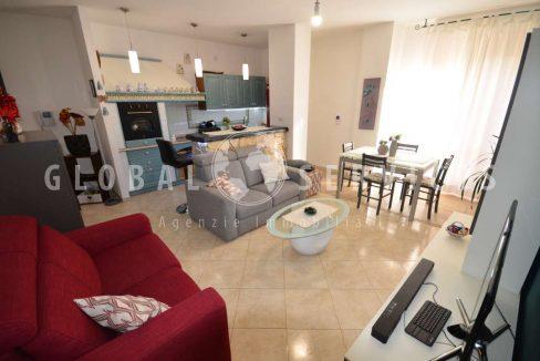 Elegante appartamento in zona residenziale