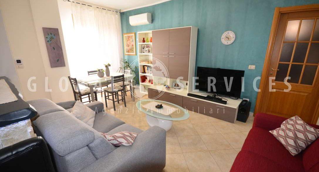 Appartamento vendita Alghero - via Listz (50)