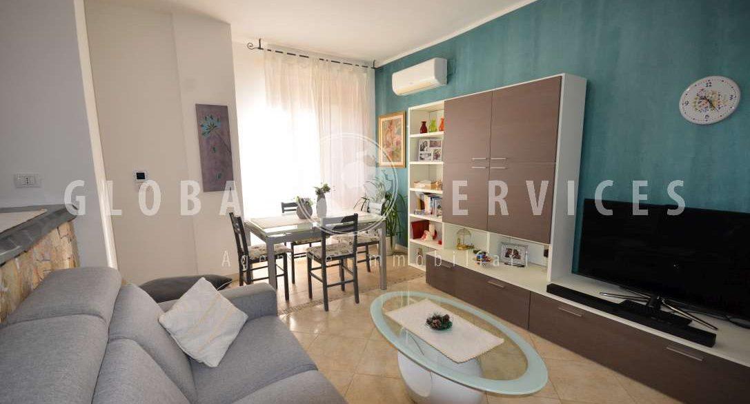 Appartamento vendita Alghero - via Listz (51)