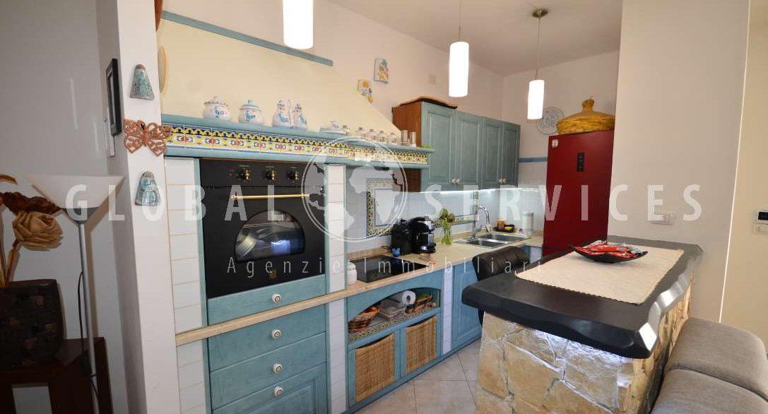 Appartamento vendita Alghero - via Listz (52)