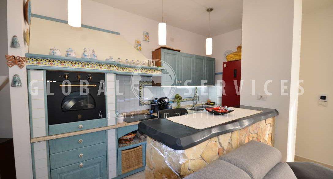 Appartamento vendita Alghero - via Listz (53)