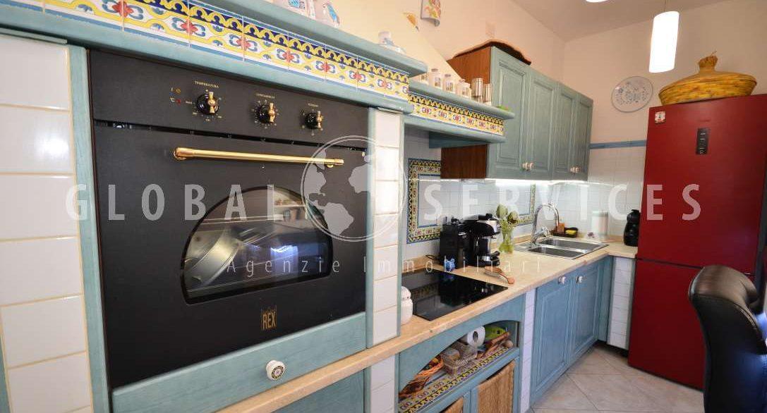 Appartamento vendita Alghero - via Listz (54)