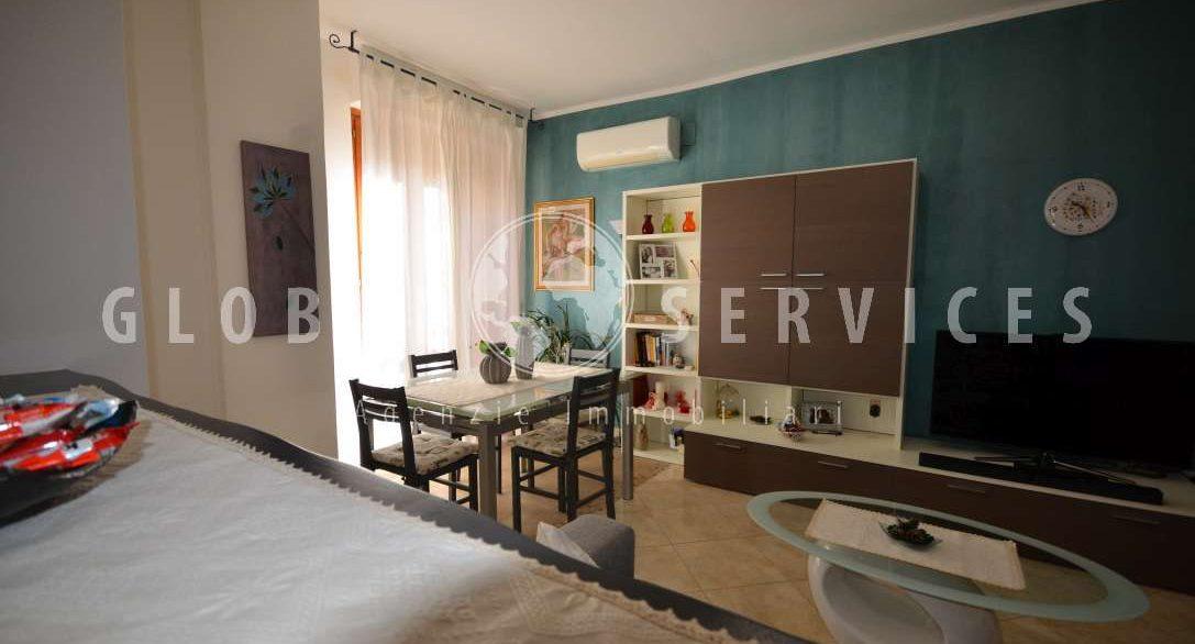Appartamento vendita Alghero - via Listz (55)