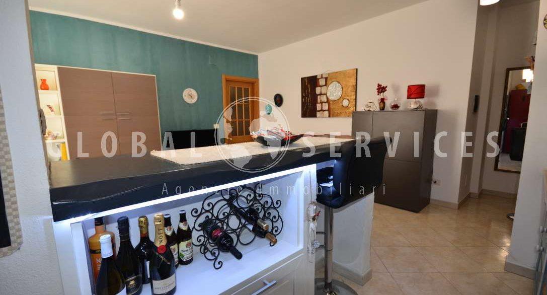 Appartamento vendita Alghero - via Listz (57)