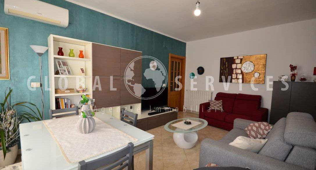 Appartamento vendita Alghero - via Listz (58)