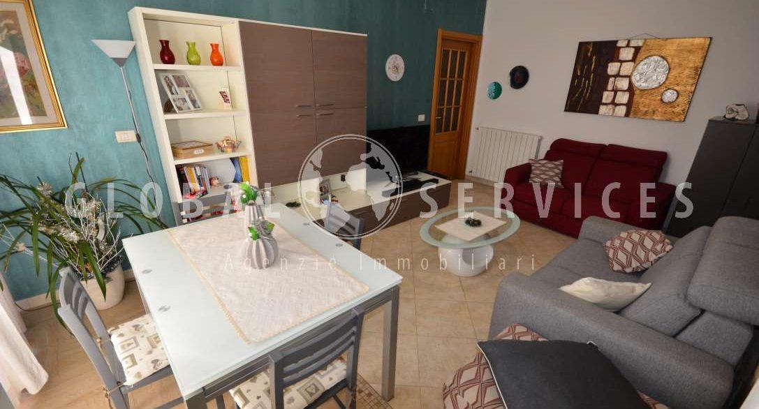 Appartamento vendita Alghero - via Listz (59)