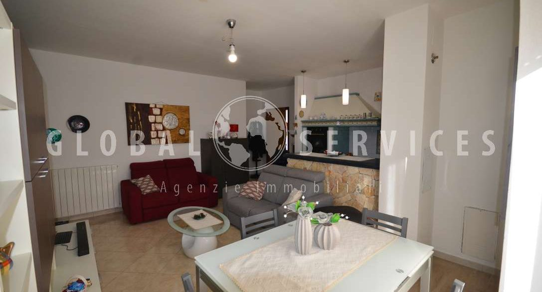 Appartamento vendita Alghero - via Listz (60)