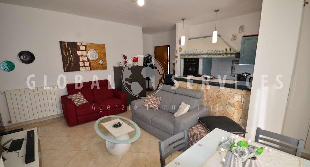 Appartamento vendita Alghero - via Listz (61)
