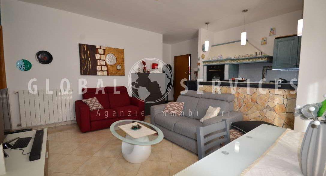 Appartamento vendita Alghero - via Listz (63)