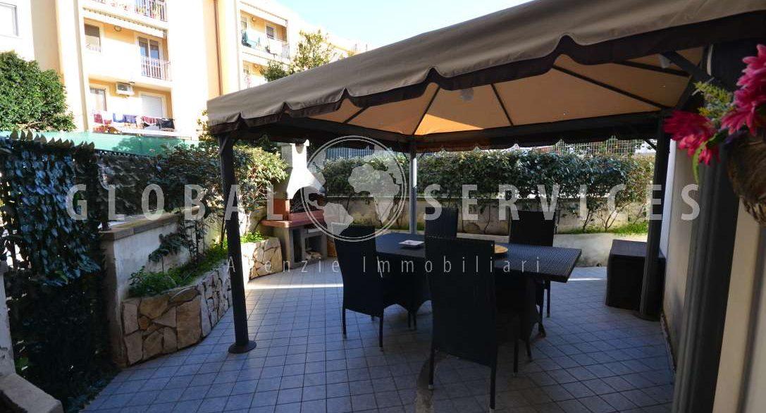 Appartamento vendita Alghero - via Listz (64)
