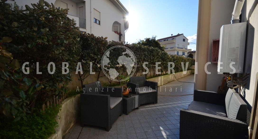 Appartamento vendita Alghero - via Listz (71)