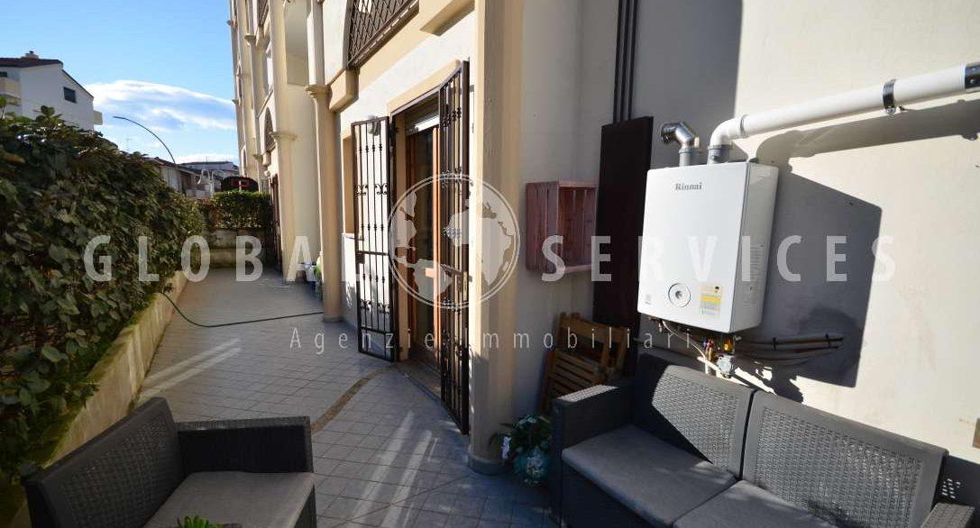 Appartamento vendita Alghero - via Listz (73)