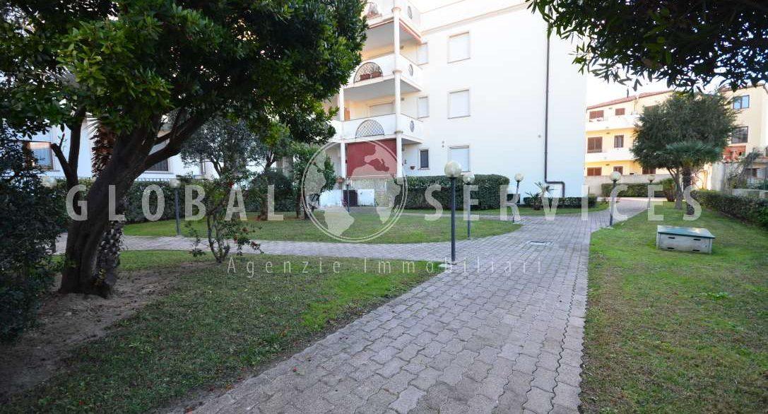 Appartamento vendita Alghero - via Listz (80)
