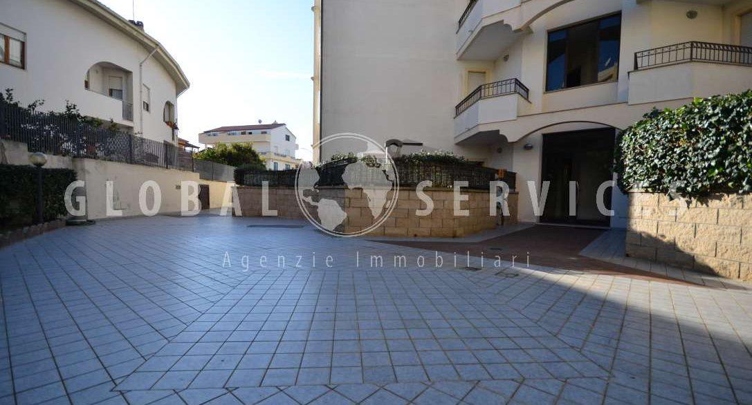 Appartamento vendita Alghero - via Listz (81)