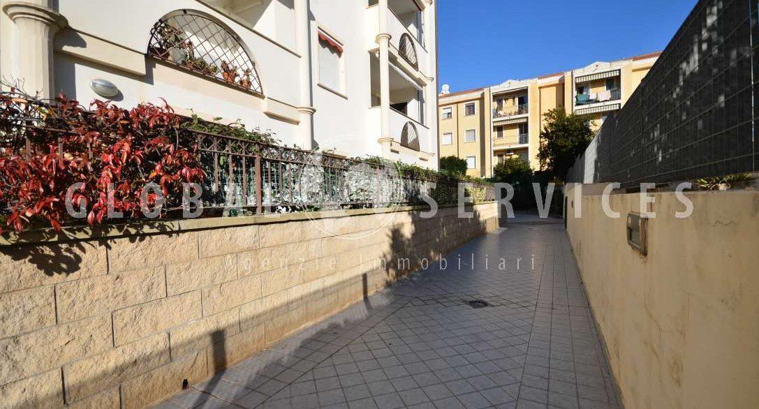 Appartamento vendita Alghero - via Listz (83)