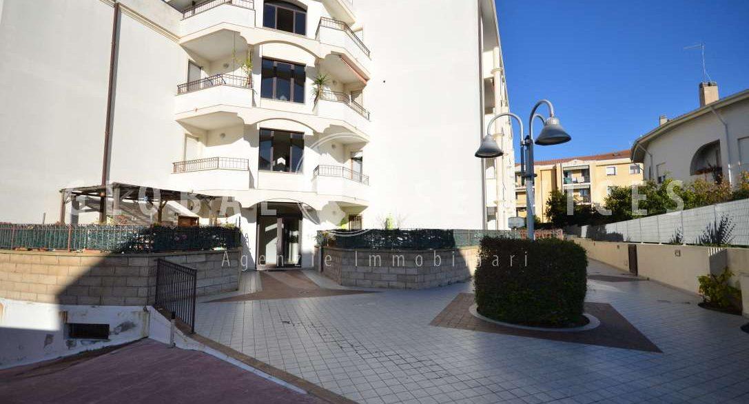 Appartamento vendita Alghero - via Listz (84)