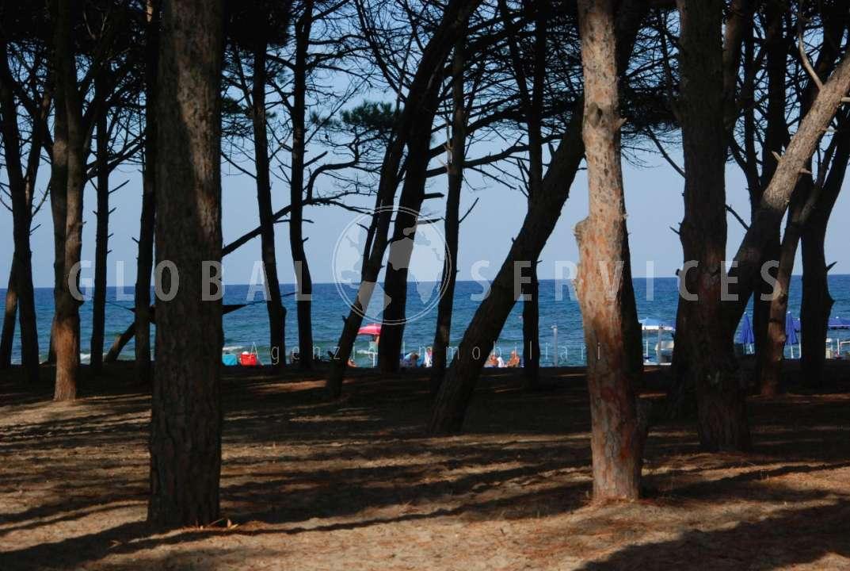 Villetta in vendita sul mare di Posada