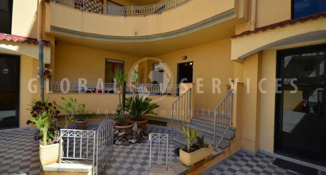 Appartamento via Caravaggio - Global Services Immobiliari (1)
