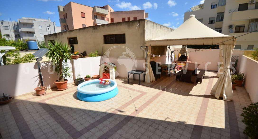 Appartamento via Caravaggio - Global Services Immobiliari (22)