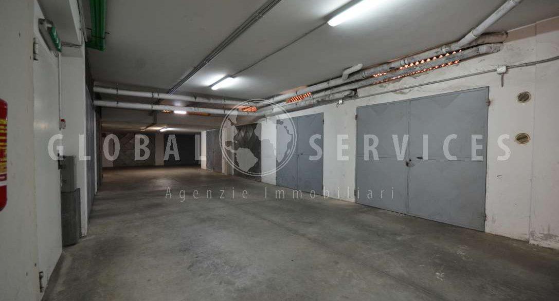 Appartamento via Caravaggio - Global Services Immobiliari (28)