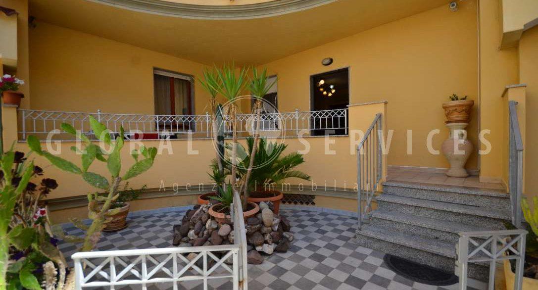 Appartamento via Caravaggio - Global Services Immobiliari (3)