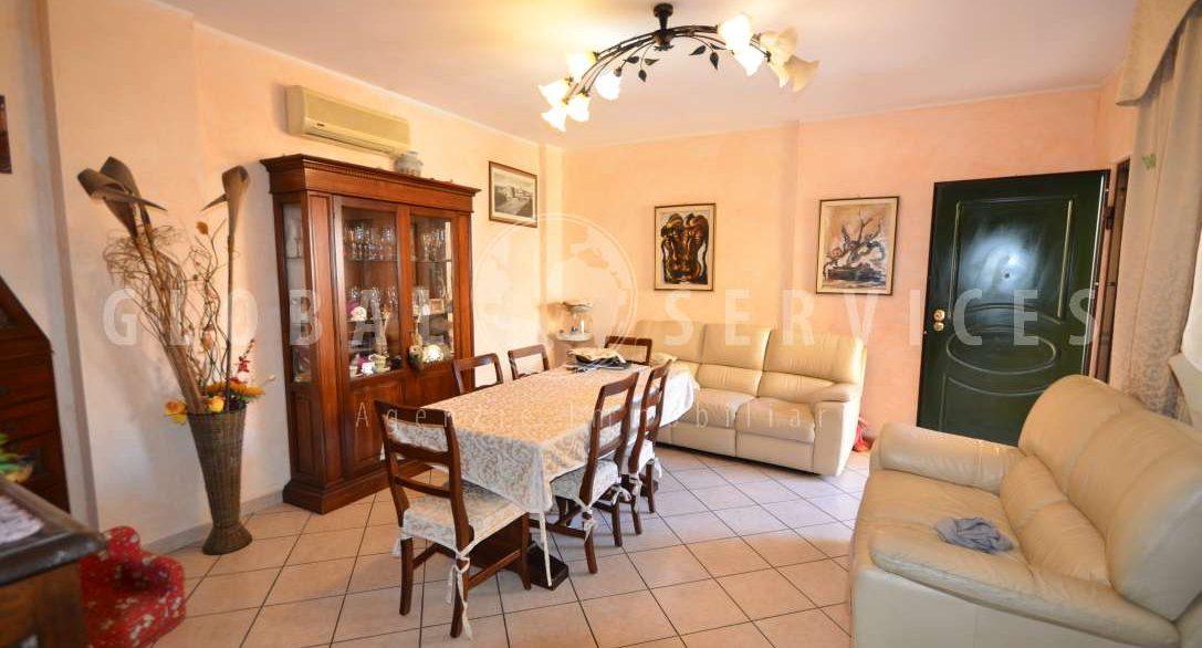 Appartamento in vendita via Caravaggio Alghero