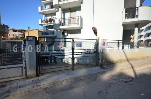 Box auto in vendita via Costa Alghero