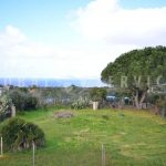 Porzione bifamiliare vista mare Calabona Alghero