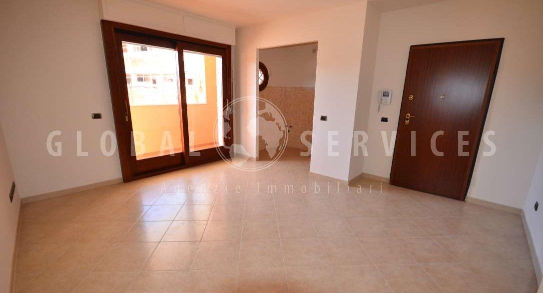 Comodo appartamento piano terra Alghero