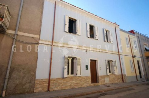 Detached house for sale in Sorso