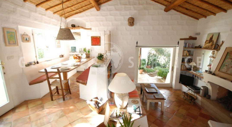 Prestigiosa villa in vendita Monticanaglia Arzachena