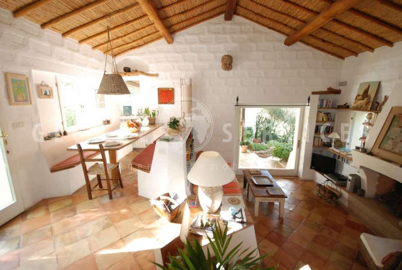 Prestigiosa villa in vendita San Pantaleo