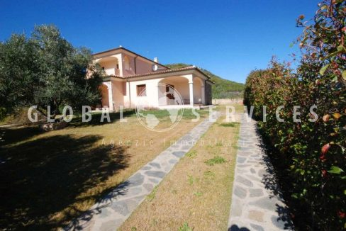 Villa for sale San Teodoro