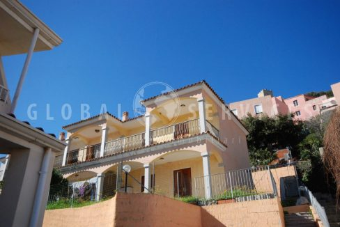Posada villa for sale