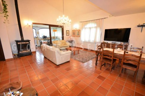 Beautiful villa for sale Sa Segada Alghero